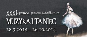 XXXI Przemyska Jesień Muzyczna 2014