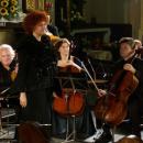 Iwona Hossa, Przemyska Orkiestra Kameralna