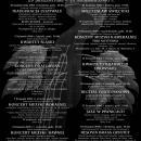 program XXIII Przemyskiej Jesieni Muzycznej